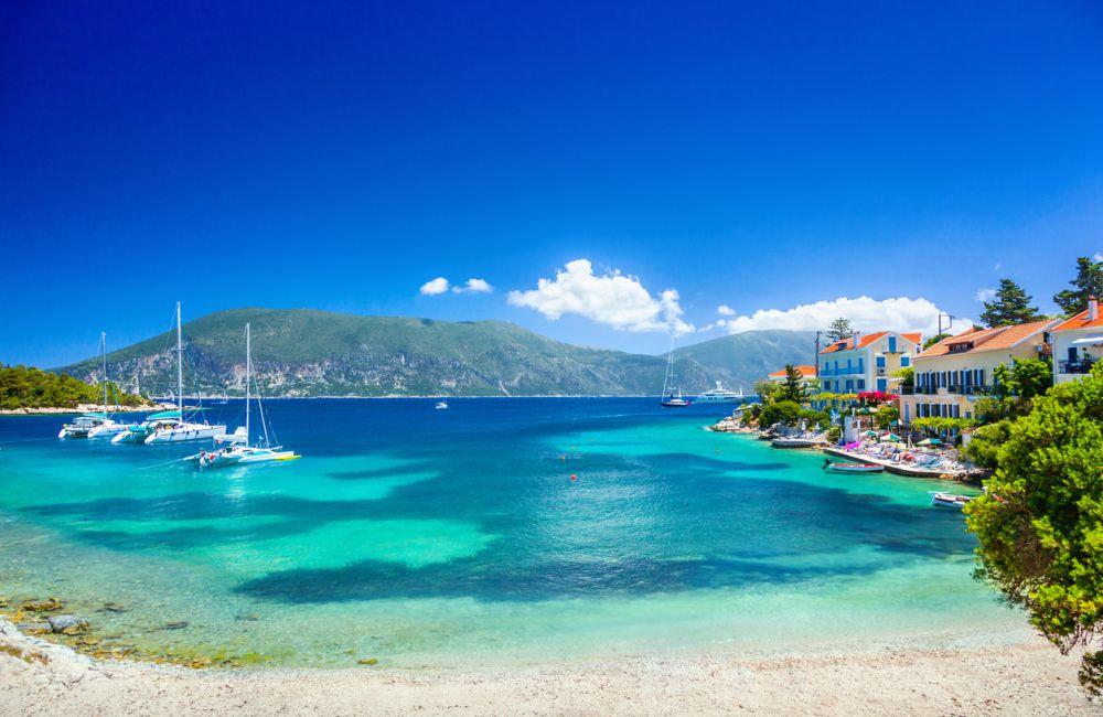 Next stop: het mooiste verborgen eiland van heel Griekenland