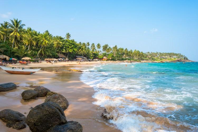 Sri Lanka voor 2021: haar 5 mooiste bezienswaardigheden