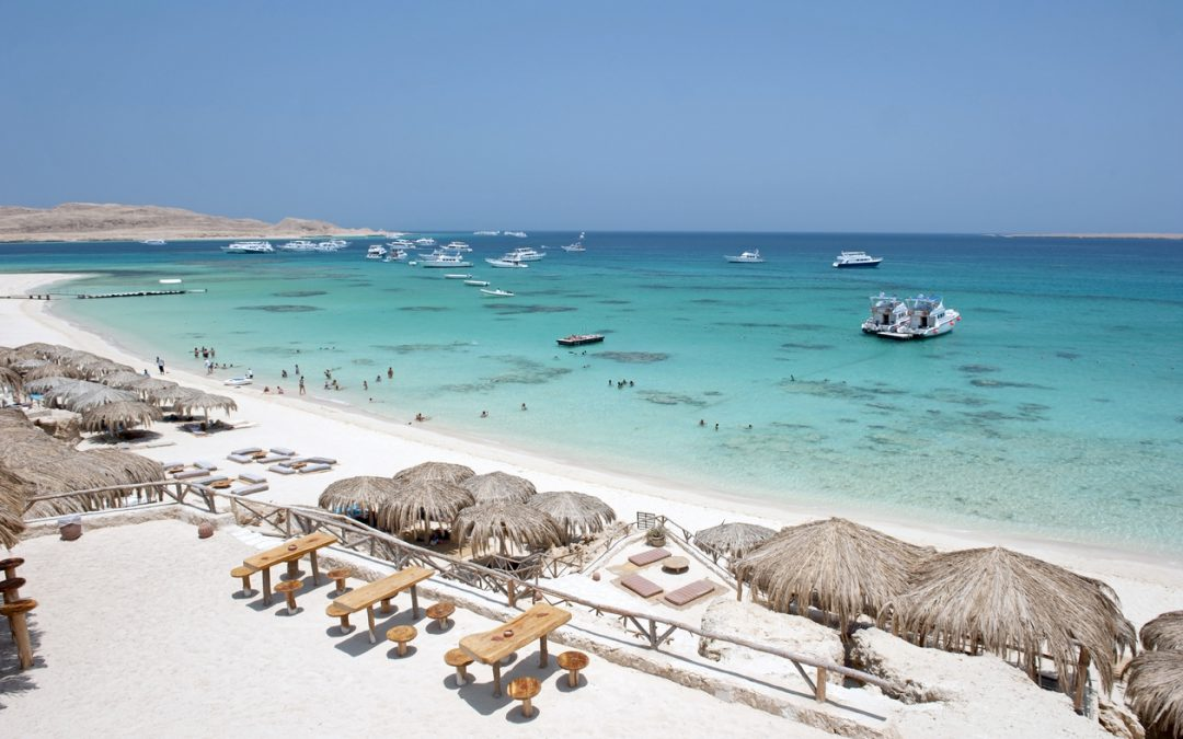 Deze hotspots in Egypte maken jouw vakantie tot een droomvakantie