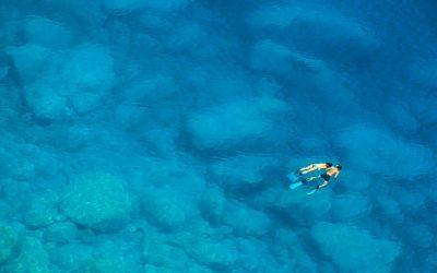 Jouw snorkel droomvakantie