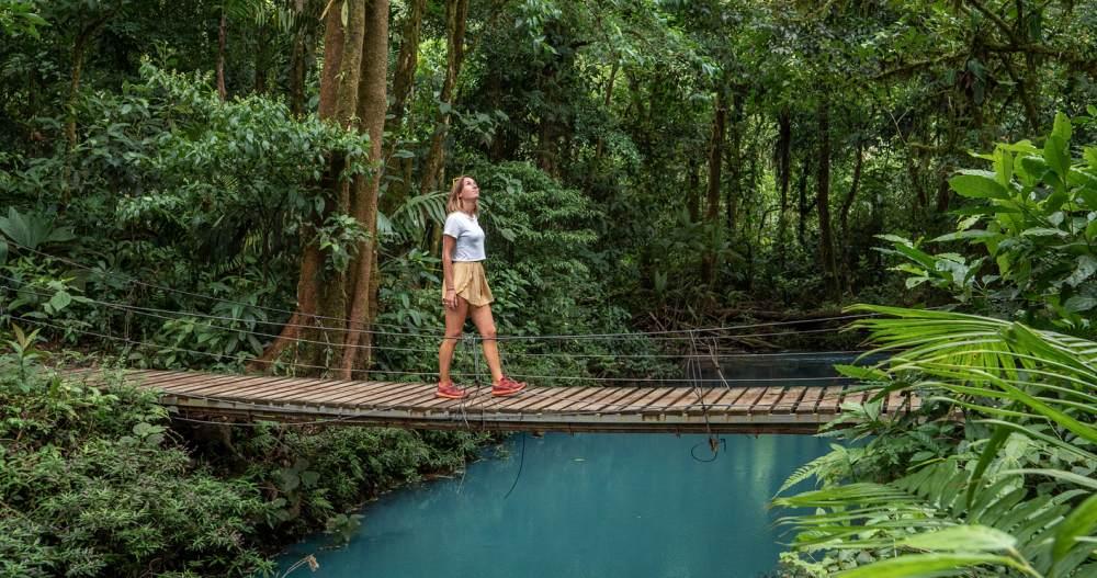5 redenen om een droomvakantie te maken naar Costa Rica