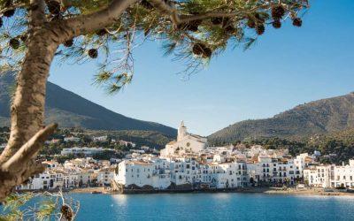 Dit zijn de vijf mooiste plaatsjes van de Costa Brava
